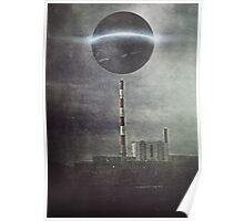Neon dream 2905 Poster