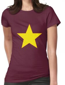 Adventure Time - Wizard Shirt Womens Fitted T-Shirt