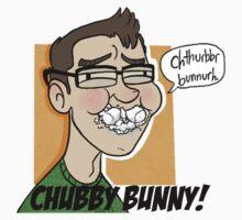 Chubby Bunny! by aj4787