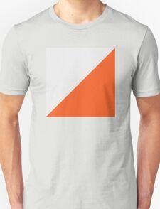 Orienteering logo Unisex T-Shirt