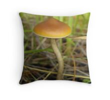 cover image size Throw Pillow