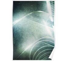 Neon dream 2912 Poster