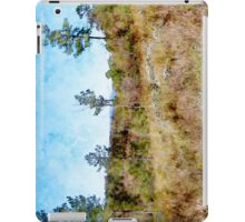 Tennessee Wilderness iPad Case/Skin