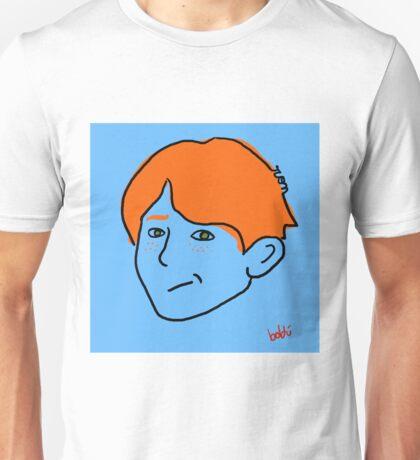 Ron Weasley  Unisex T-Shirt