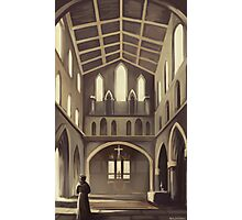Lindisfarne Photographic Print
