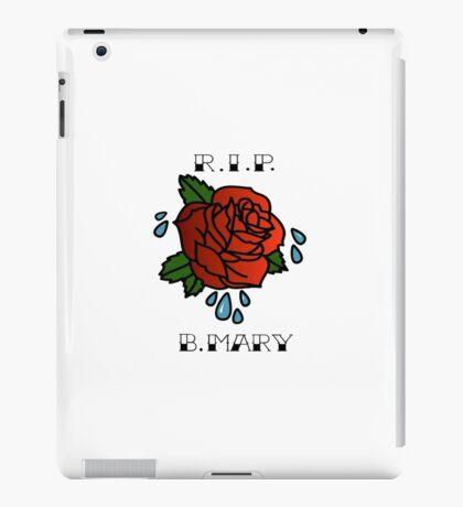 BLOODY MARY iPad Case/Skin