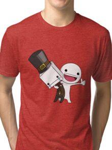 BBT Tri-blend T-Shirt