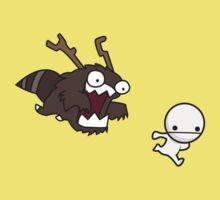 Run! Kids Tee