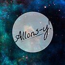 Doctor Who - Allons-y! by Elyssa Long