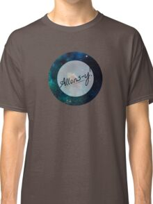 Doctor Who - Allons-y! Classic T-Shirt