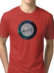 Doctor Who - Allons-y! Tri-blend T-Shirt