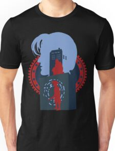 The Boy and Girl Who Waited Unisex T-Shirt