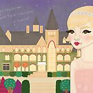 Daisy Buchanan by CarlyWatts