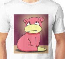 Fabulous Slowpoke Unisex T-Shirt