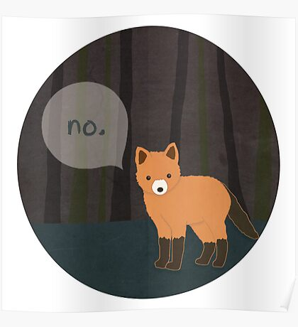 What the Fox Say? Poster