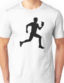 Orienteering Unisex T-Shirt