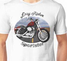 Harley Davidson Sportster Easy Rider Unisex T-Shirt
