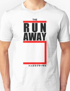 The Runaway Five Unisex T-Shirt