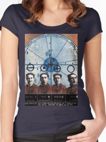 Anatomy of Change Women's Fitted Scoop T-Shirt