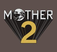Mother 2 Promo Baby Tee
