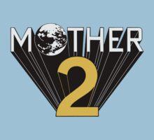 Mother 2 Promo Kids Tee