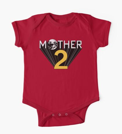 Mother 2 Promo One Piece - Short Sleeve