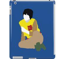 Adric - Doctor Who iPad Case/Skin