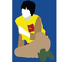 Adric - Doctor Who Photographic Print