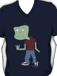 Cartoon Zombie T-Shirt