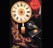Light over Time by Elisabeth Dubois