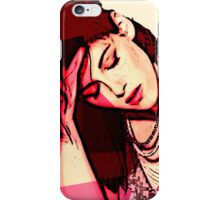 Pink Stew iPhone Case/Skin