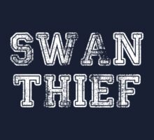 Once Upon a Time - Swan Thief Kids Clothes