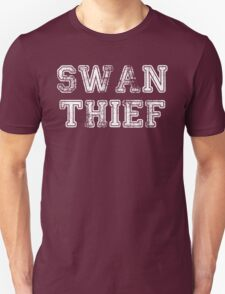 Once Upon a Time - Swan Thief T-Shirt
