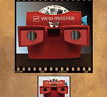 Viewmaster by Riverweaver