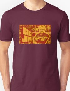 BIG JIM Unisex T-Shirt