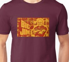 BIG JIM Unisex T-Shirt
