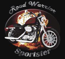 Harley Davidson Sportster Road Warrior Kids Clothes