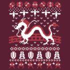 The Spirits of Christmas by Jen Pauker