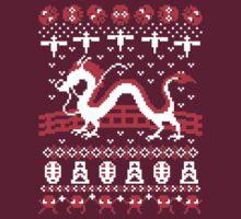 The Spirits of Christmas T-Shirt
