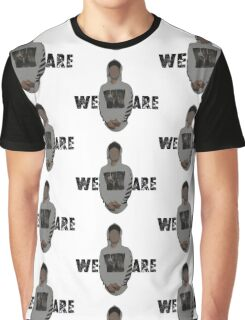 We Are // Purpose Pack // Graphic T-Shirt