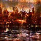 Glory and Fall III by Stefano Popovski