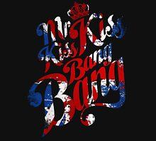 Mr. Kiss Kiss Bang Bang Unisex T-Shirt