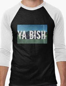 Kendrick Lamar - Ya' Bish Men's Baseball ¾ T-Shirt