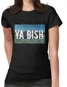 Kendrick Lamar - Ya' Bish Womens Fitted T-Shirt