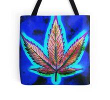 Hemp Lumen #10 Marijuana/Cannabis Tote Bag