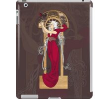 Stormborn iPad Case/Skin