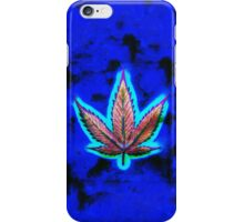 Hemp Lumen #10 Marijuana/Cannabis iPhone Case/Skin