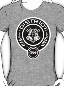 District 394 T-Shirt