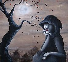 Samhain by Hannah Aradia
