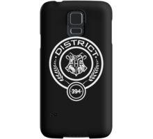 District 394 Samsung Galaxy Case/Skin